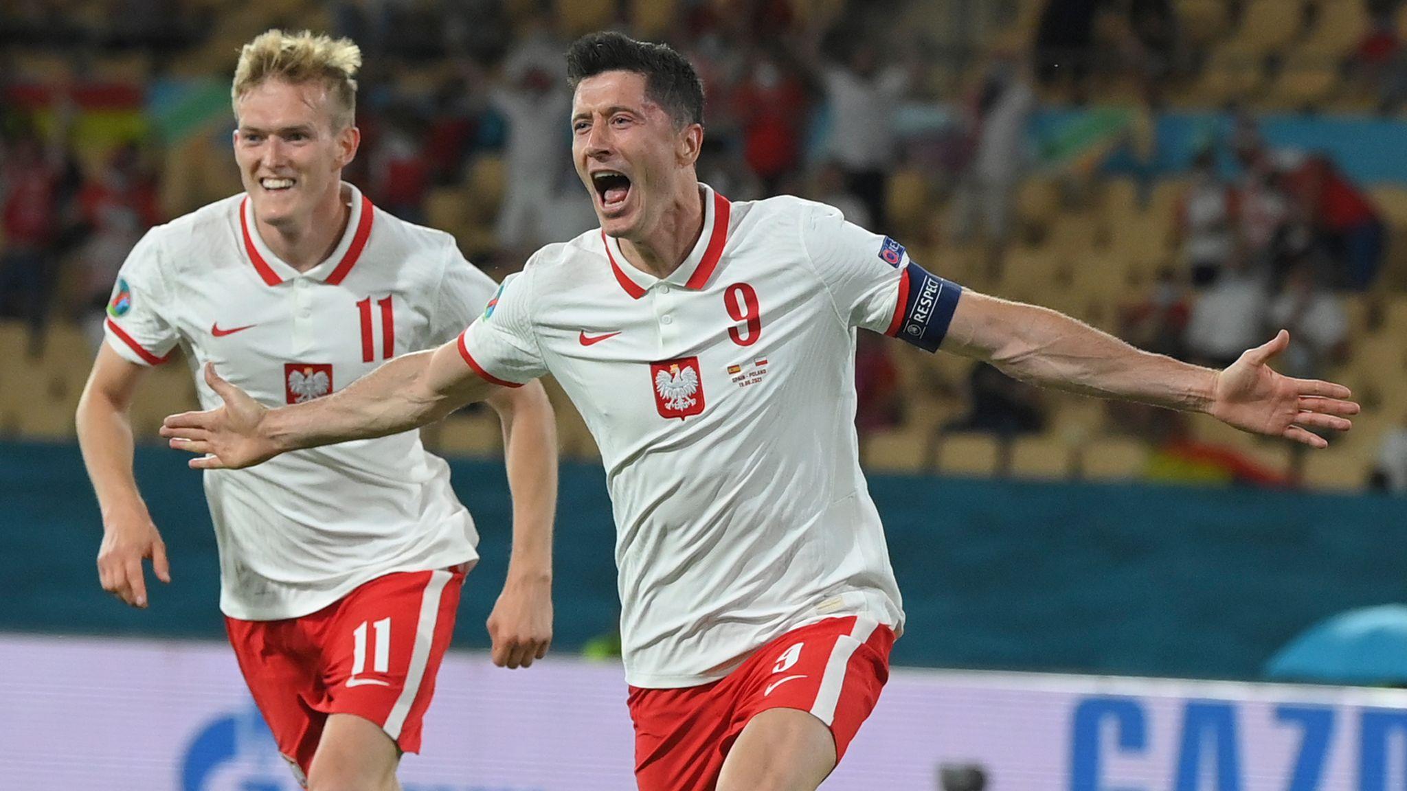 Soi kèo Thụy Điển vs Ba Lan, 23h00 ngày 23/6, Euro 2021