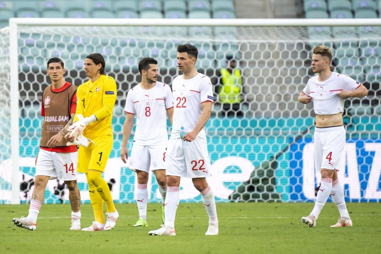 Soi kèo Thụy Sĩ vs Thổ Nhĩ Kỳ, 23h00 ngày 20/6 - VCK Euro 2021