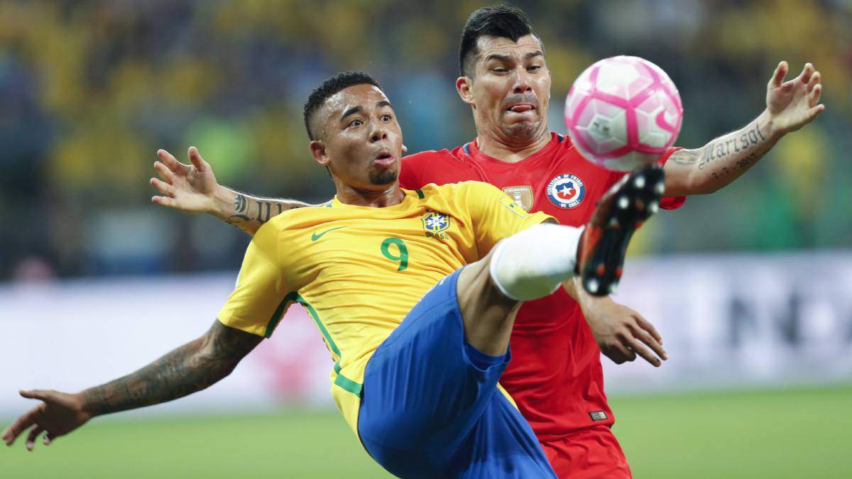 Soi kèo tỷ số Brazil vs Chile, 07h00 ngày 3/7, Copa America