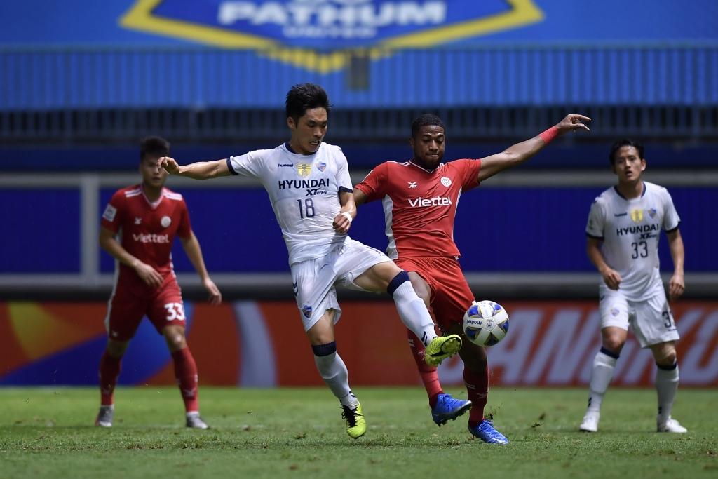 Soi kèo tỷ số Ulsan Hyundai vs Pathum, 17h00 ngày 29/6 - Cúp C1 Châu Á