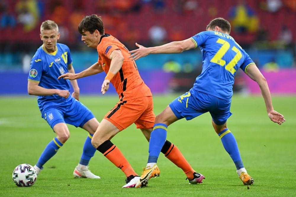 Soi kèo Ukraine vs Bắc Macedonia, 20h00 ngày 17/6 - VCK Euro 2021