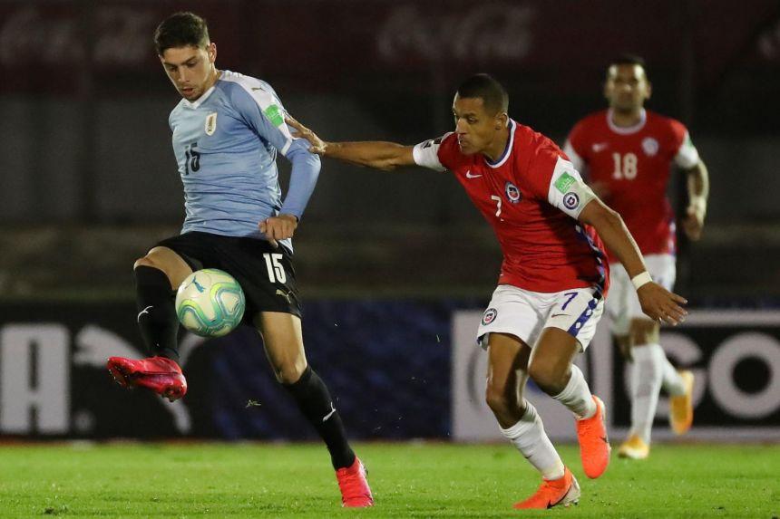 Soi kèo Uruguay vs Chile, 04h00 ngày 22/6, Copa America