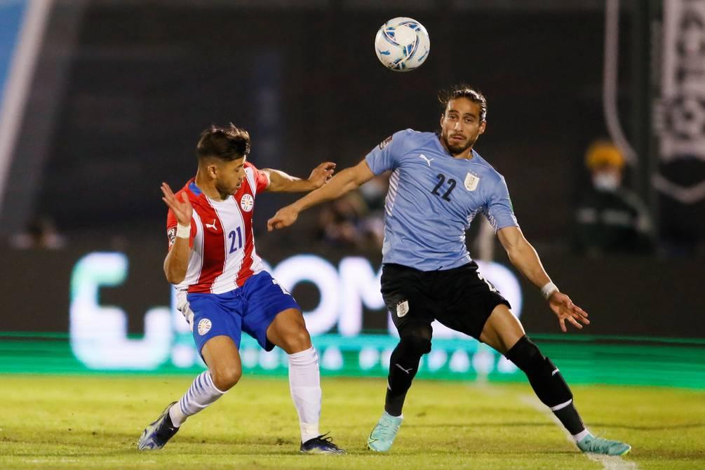 Soi kèo Uruguay vs Paraguay, 07h00 ngày 29/6, Copa America