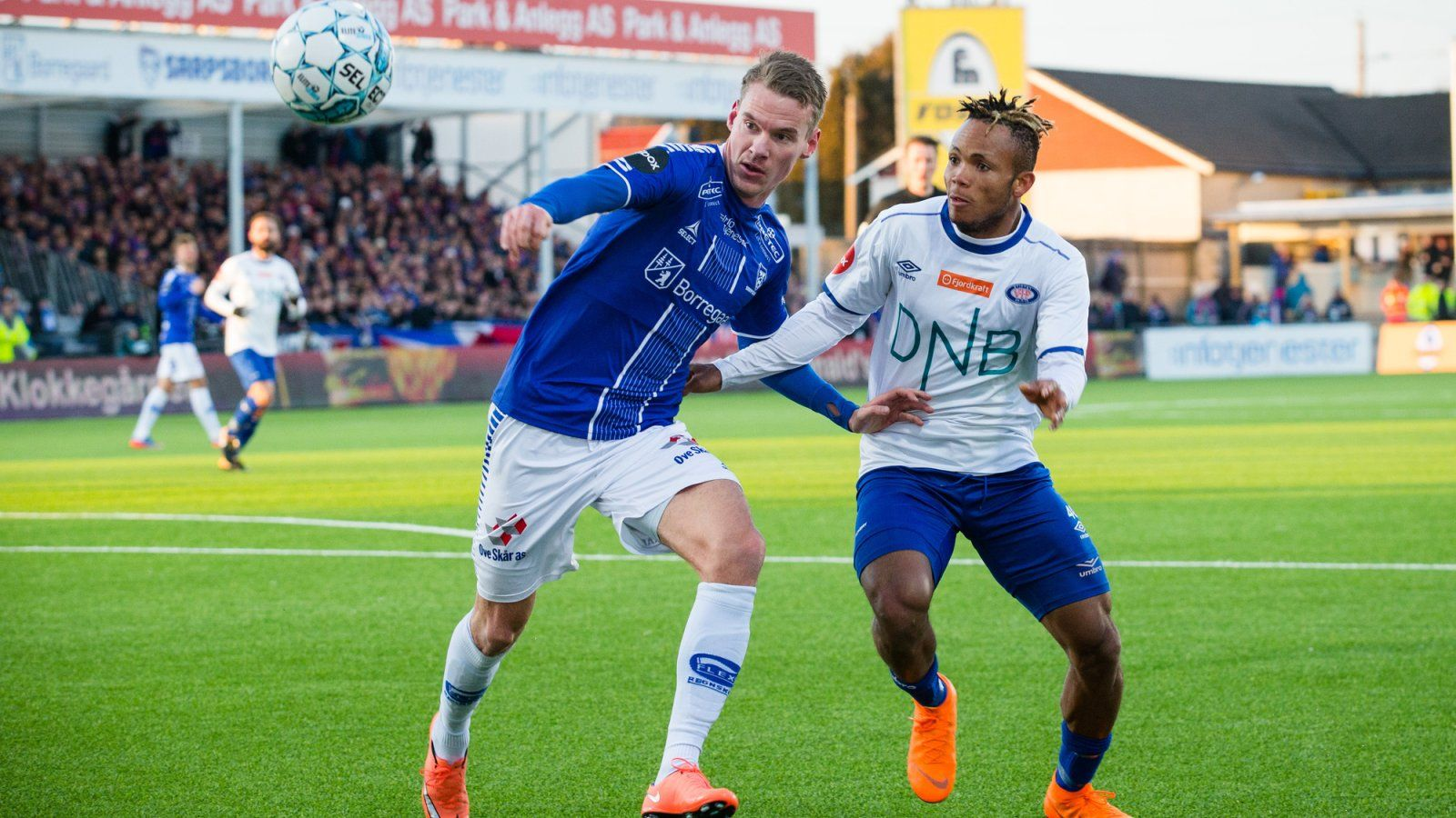 Soi kèo tỷ số Valerenga vs Sarpsborg, 01h00 ngày 2/7 – VĐQG Na Uy