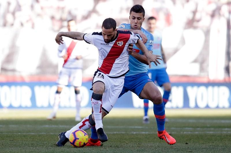 Soi kèo Vallecano vs Girona, 02h00 ngày 14/6, Hạng 2 Tây Ban Nha