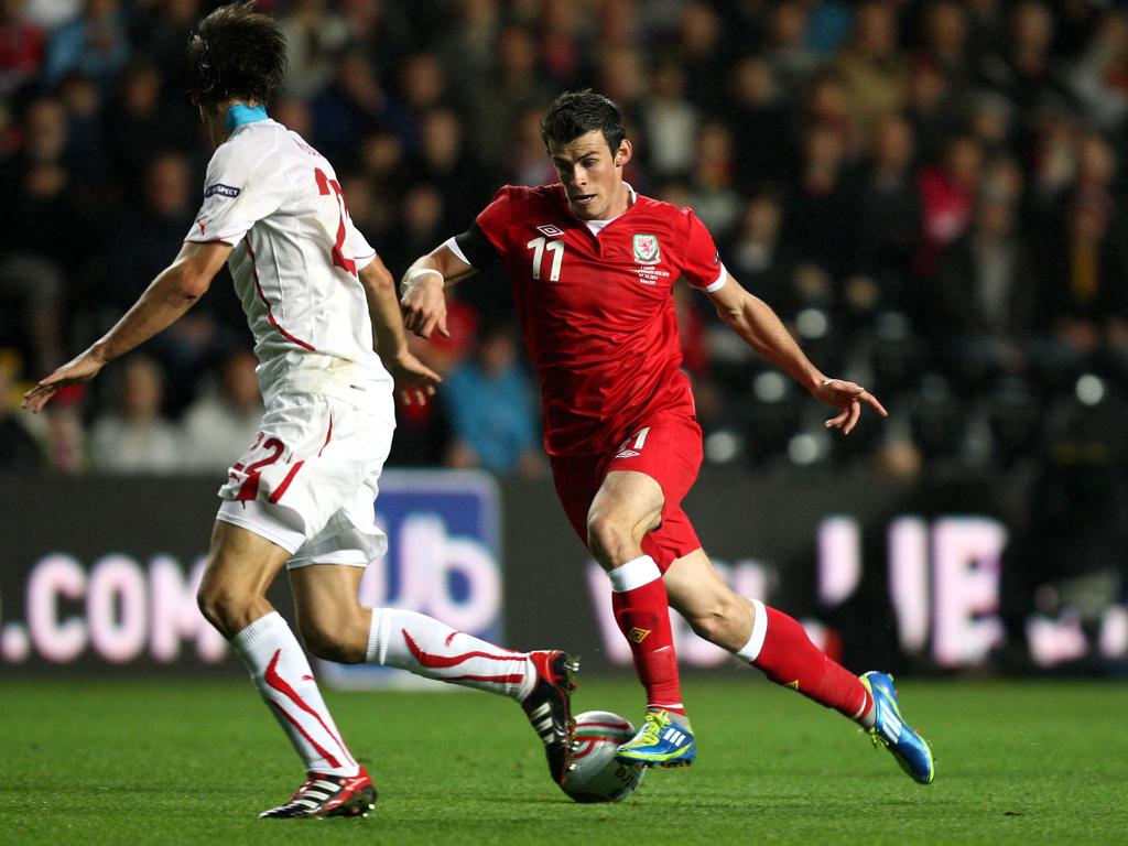 Soi kèo Wales vs Thụy Sĩ, 20h00 ngày 12/6, Euro 2021