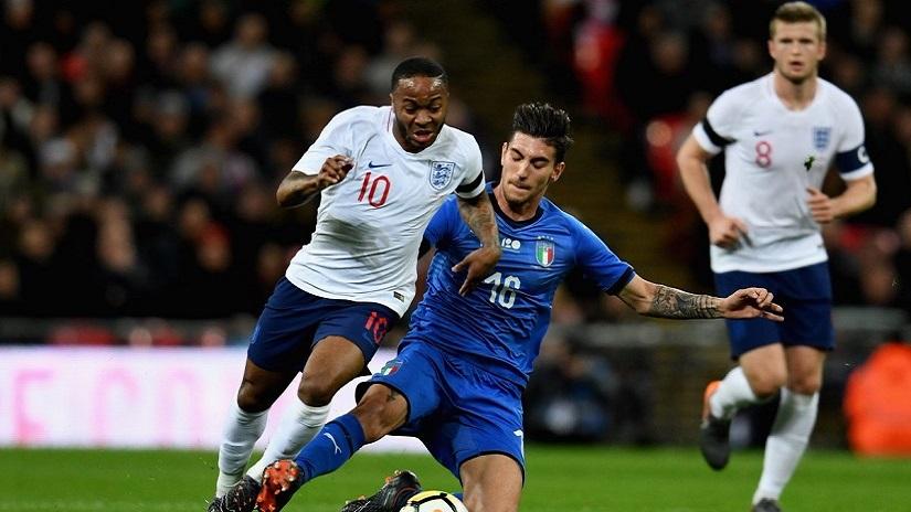 Nhận định Anh vs Ý, 02h00 ngày 12/7 - VCK Euro 2021