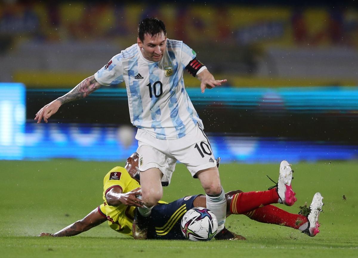 Nhận định Argentina vs Colombia, 08h00 ngày 7/7 - VCK Copa America 2021