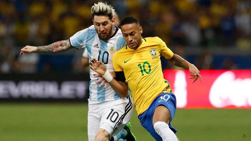 Nhận định Brazil vs Argentina, 07h00 ngày 11/7 - VCK Copa America 2021