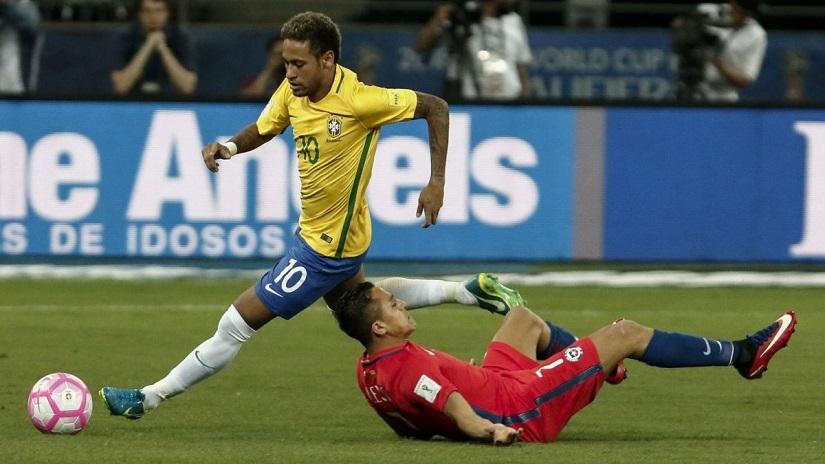 Nhận định Brazil vs Chile, 07h00 ngày 03/7 - VCK Copa America 2021