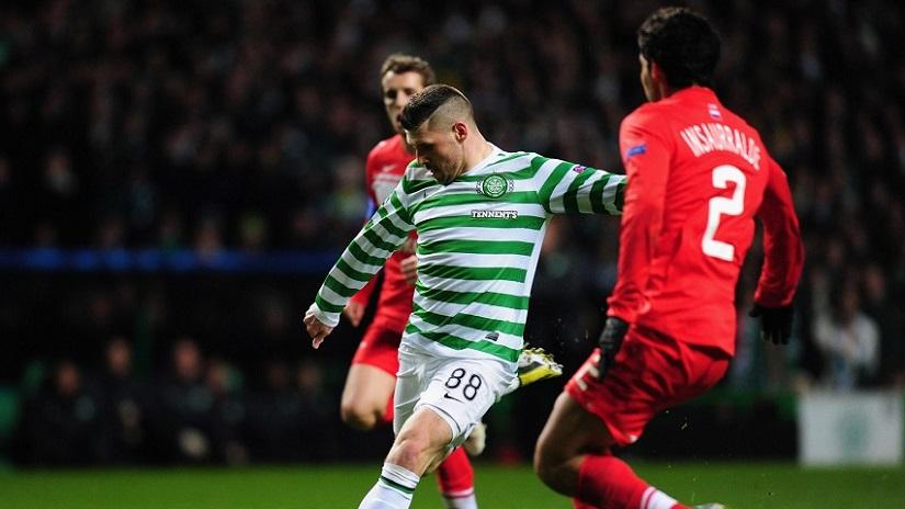 Nhận định Celtic vs Midtjylland, 01h45 ngày 21/7 - Cúp C1 châu Âu