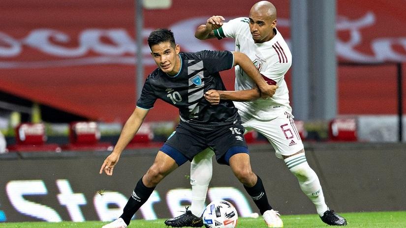 Nhận định Guatemala vs Mexico, 08h30 ngày 15/7 - VCK Cúp Vàng Concacaf 2021