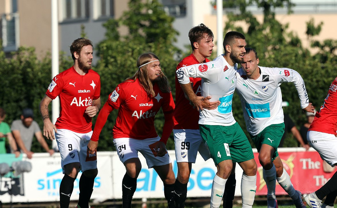 Nhận định Mariehamn vs HIFK, 22h30 ngày 4/7 - VĐQG Phần Lan