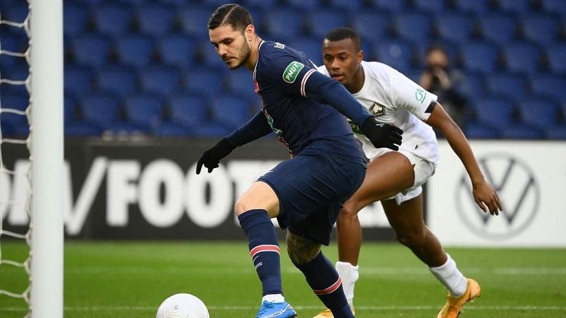 Nhận định Lille vs PSG, 01h00 ngày 2/8 - Siêu Cúp Pháp