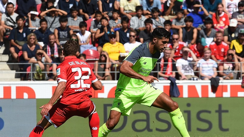 Nhận định Mainz vs Liverpool, 23h15 ngày 23/7 - Giao hữu CLB