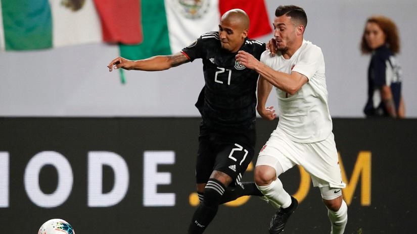 Nhận định Mexico vs Canada, 09h00 ngày 30/7 - Cúp Vàng Concacaf 2021