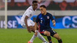 Nhận định Mỹ vs Haiti, 07h30 ngày 12/7 - VCK Cúp Vàng Concacaf 2021