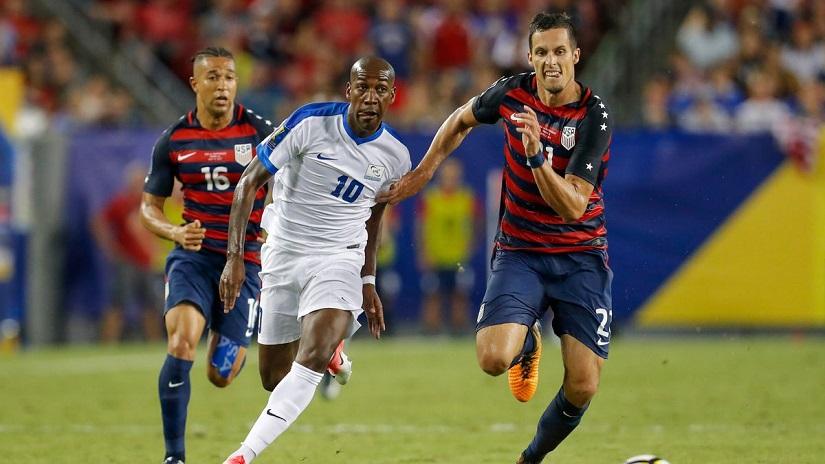 Nhận định Mỹ vs Martinique, 08h30 ngày 16/7 - VCK Cúp Vàng Concacaf 2021