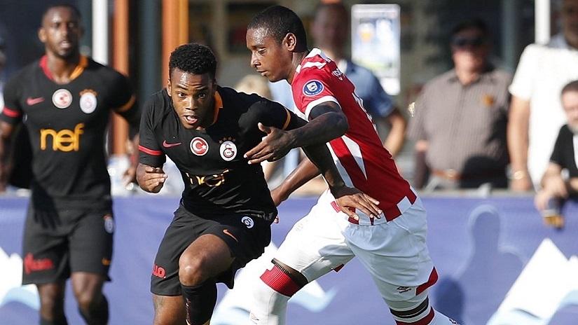 Nhận định PSV vs Galatasaray, 02h00 ngày 22/7 - Cúp C1 châu Âu