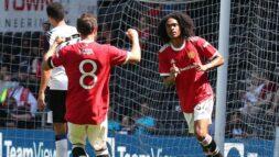 Nhận định QPR vs Man United, 21h00 ngày 24/7 - Giao hữu CLB