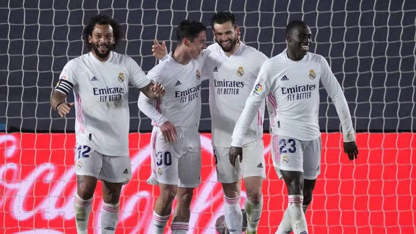 Nhận định Rangers vs Real Madrid, 00h00 ngày 26/7 - Giao hữu CLB