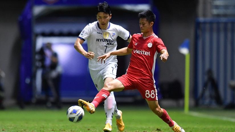 Nhận định Ulsan vs Viettel, 21h00 ngày 8/7 - Cúp C1 châu Á