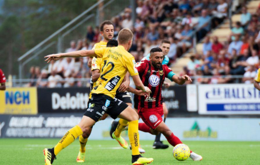 Tỷ lệ kèo nhà cái Elfsborg vs Ostersunds, 22h30 ngày 17/7 – VĐQG Thụy Điển