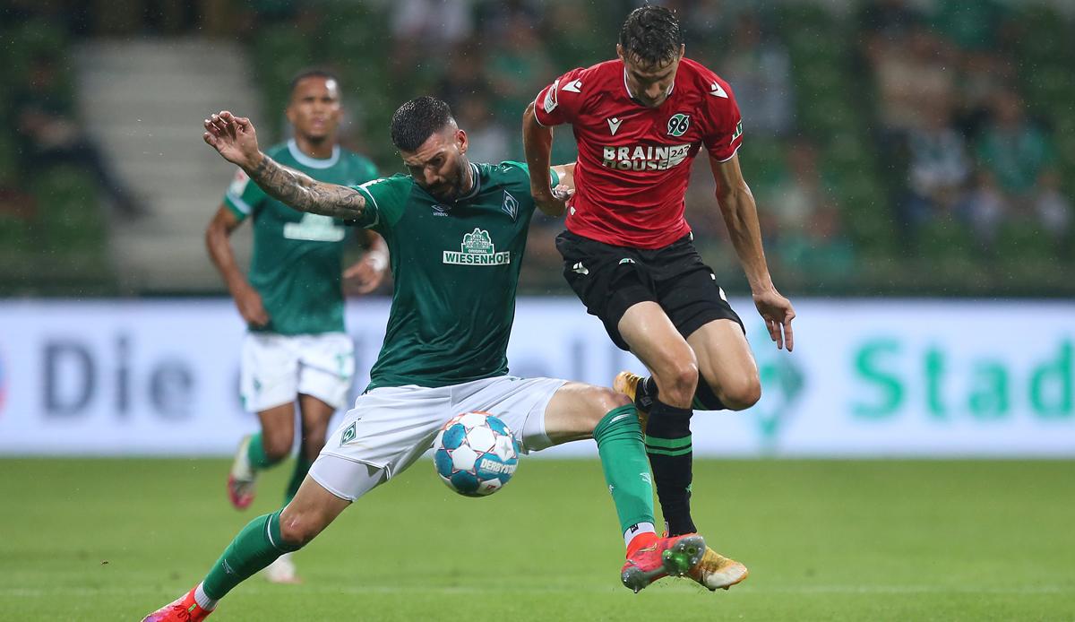 Tỷ lệ kèo nhà cái Hannover vs Hansa Rostock, 18h30 ngày 31/7 - Hạng Hai Đức
