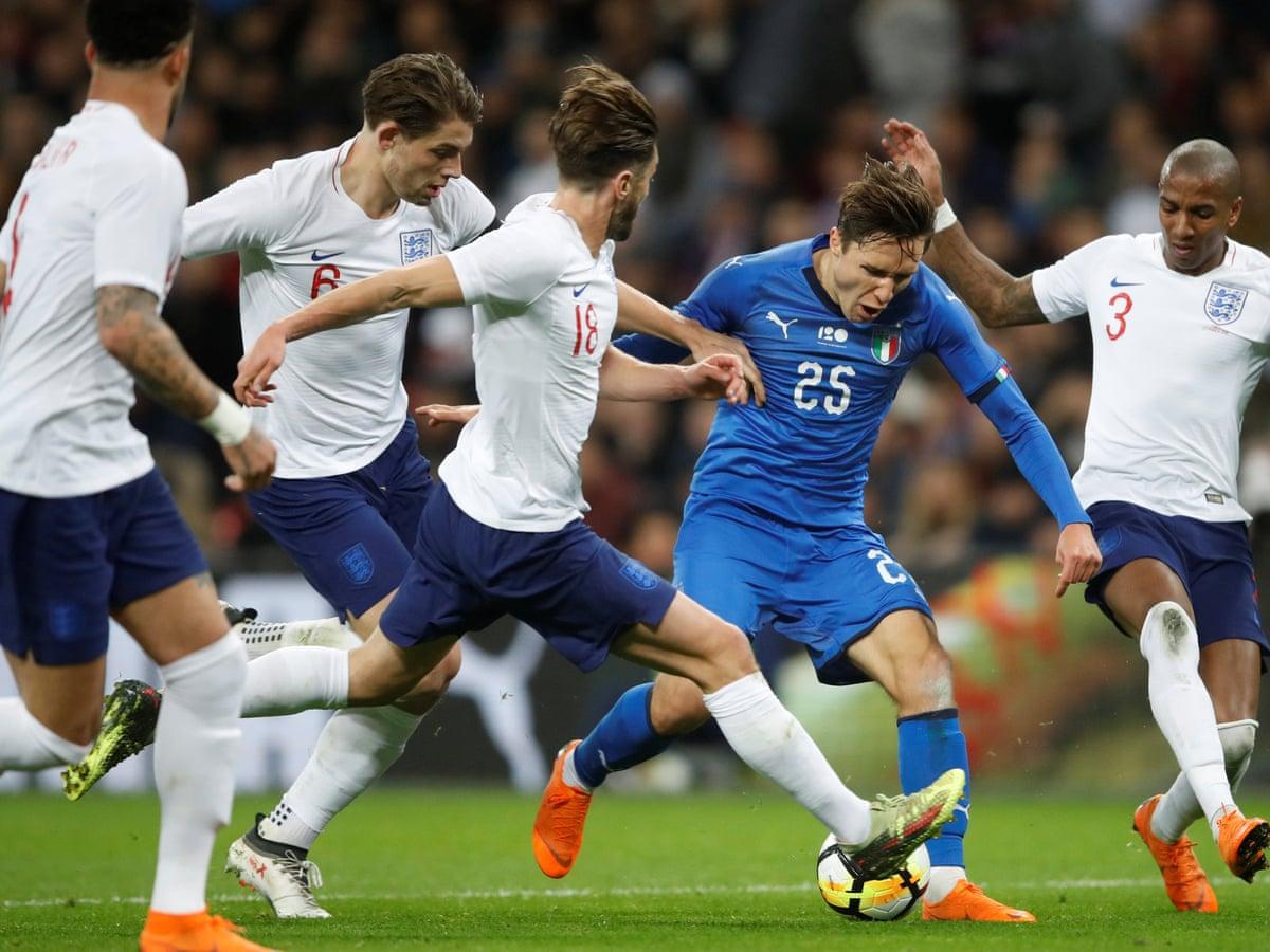 Tỷ lệ kèo nhà cái Anh vs Ý, 02h00 ngày 12/7 - VCK Euro 2021