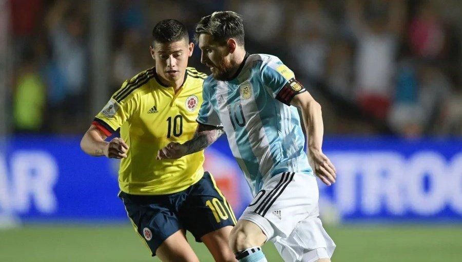 Soi kèo tỷ số Argentina vs Colombia, 08h00 ngày 7/7 - Copa America