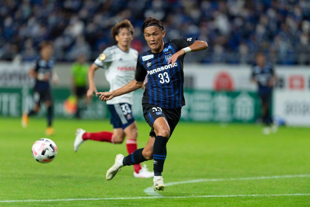 Tỷ lệ kèo nhà cái Avispa vs Gamba Osaka, 16h30 ngày 17/7 - VĐQG Nhật Bản