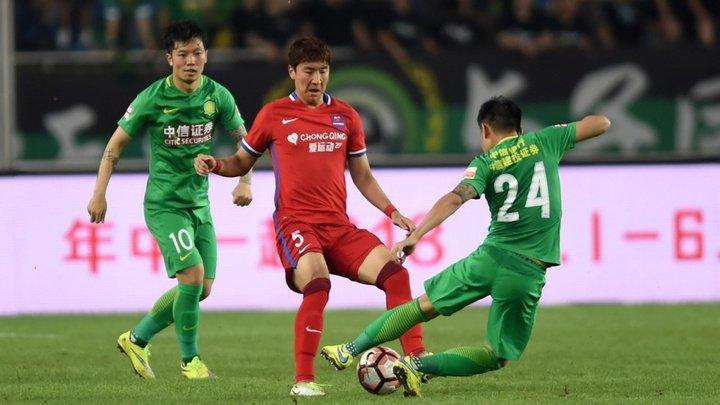 Tỷ lệ kèo nhà cái Beijing Guoan vs Tianjin Tigers, 15h30 ngày 19/7 - VĐQG Trung Quốc