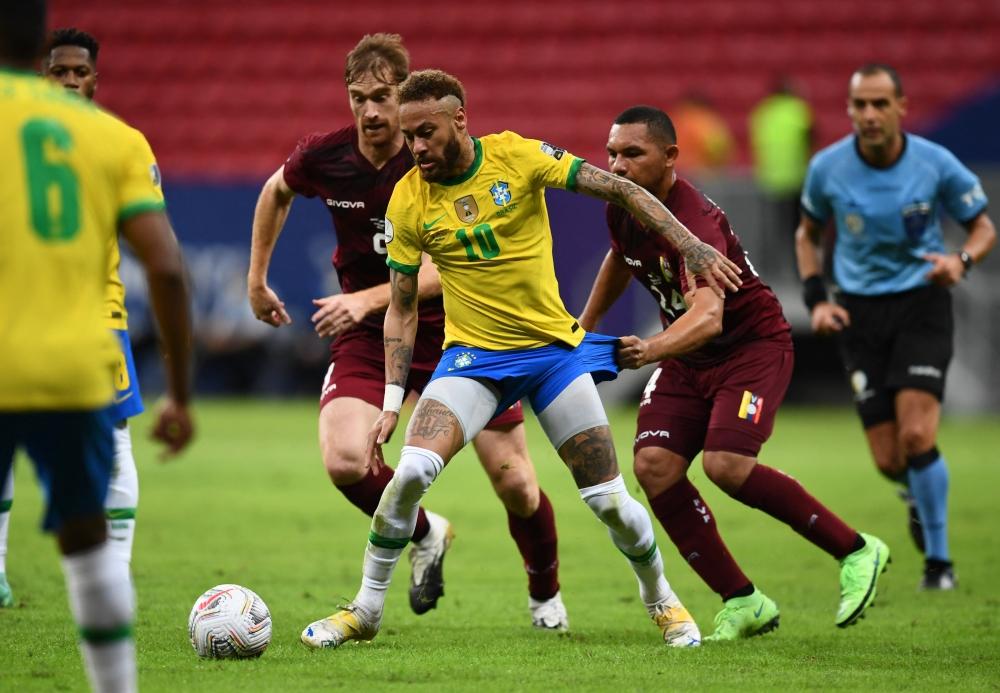 Soi kèo tỷ số Brazil vs Peru, 06h00 ngày 6/7 - Copa America