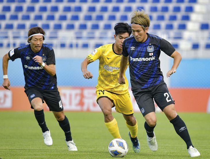 Tỷ lệ kèo nhà cái Jeonbuk vs Gamba Osaka, 21h00 ngày 10/7 - Cúp C1 Châu Á