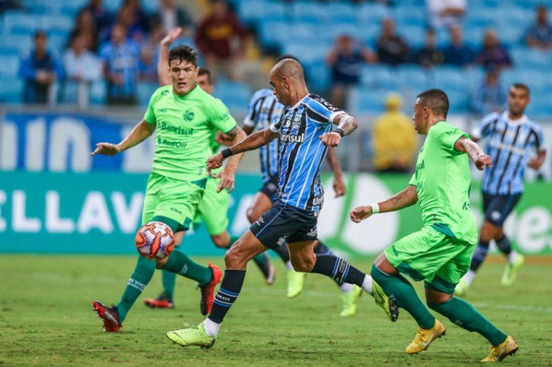 Tỷ lệ kèo nhà cái Juventude vs Goianiense, 21h00 ngày 11/7 - VĐQG Brazil