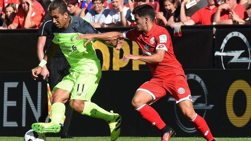 Tỷ lệ kèo nhà cái Mainz vs Liverpool, 23h15 ngày 23/7 - Giao Hữu