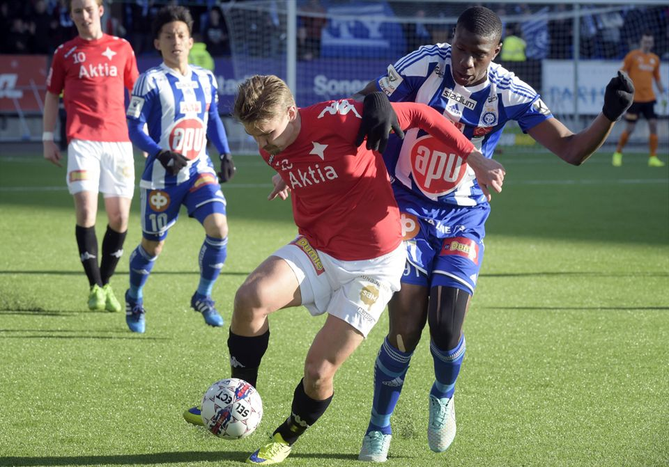 Soi kèo tỷ số Mariehamn vs HIFK, 22h30 ngày 4/7 - VĐQG Phần Lan