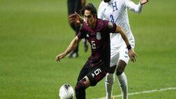 Tỷ lệ kèo nhà cái Mexico vs Honduras, 09h00 ngày 25/7 – Tứ kết Gold Cup