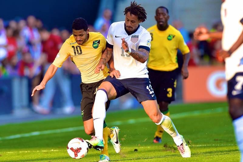 Tỷ lệ kèo nhà cái Mỹ vs Jamaica, 08h30 ngày 26/7 - Gold Cup