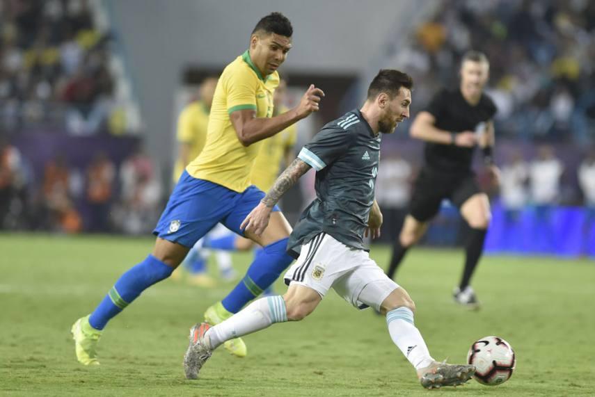 Soi kèo phạt góc Brazil vs Argentina, 07h00 ngày 11/7, Copa America 2021