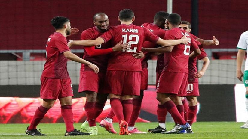 Soi keo Qatar vs El Salvador