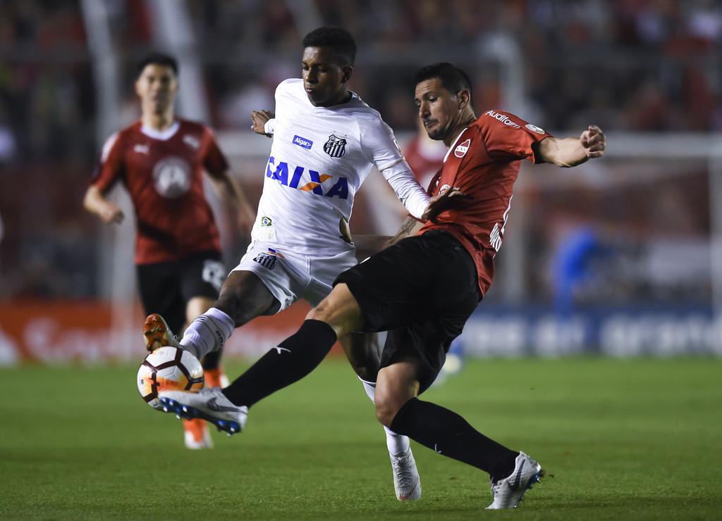 Tỷ lệ kèo nhà cái Santos vs Independiente, 05h15 ngày 16/7 - Cúp C2 Nam Mỹ