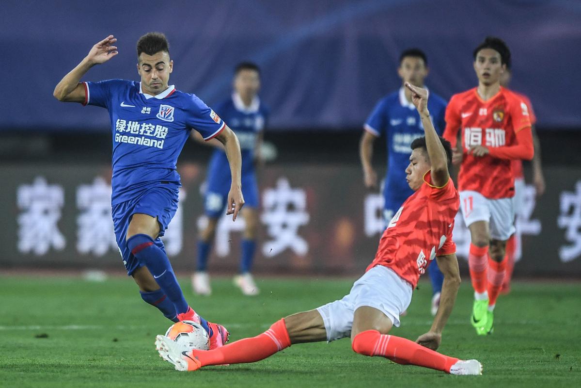 Tỷ lệ kèo nhà cái Shanghai Shenhua vs Dalian, 15h30 ngày 19/7 - VĐQG Trung Quốc