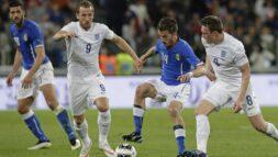 Soi kèo tải xỉu Anh vs Ý, 02h00 ngày 12/7, VCK Euro 2021