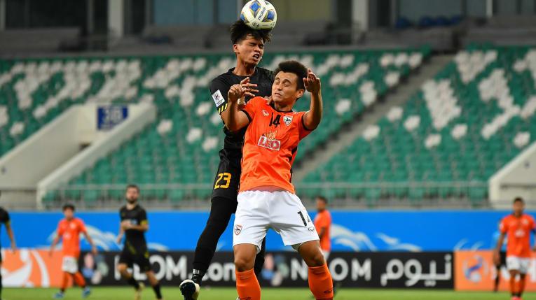 Tỷ lệ kèo nhà cái Tampines vs Chiangrai, 21h00 ngày 10/7 - Cúp C1 Châu Á