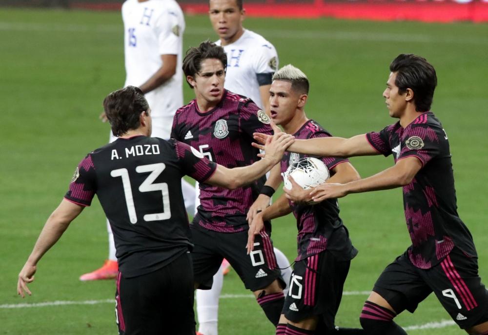 Tỷ lệ kèo nhà cái U23 Mexico vs U23 Pháp, 15h00 ngày 22/7 - Olimpic