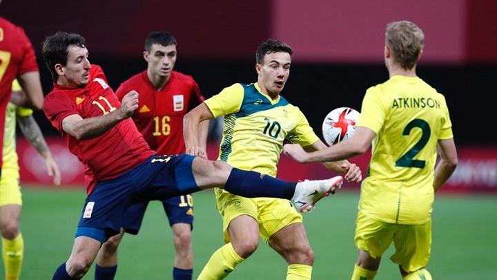 Tỷ lệ kèo nhà cái U23 Tây Ban Nha vs U23 Argentina, 18h00 ngày 28/7 - Olimpic