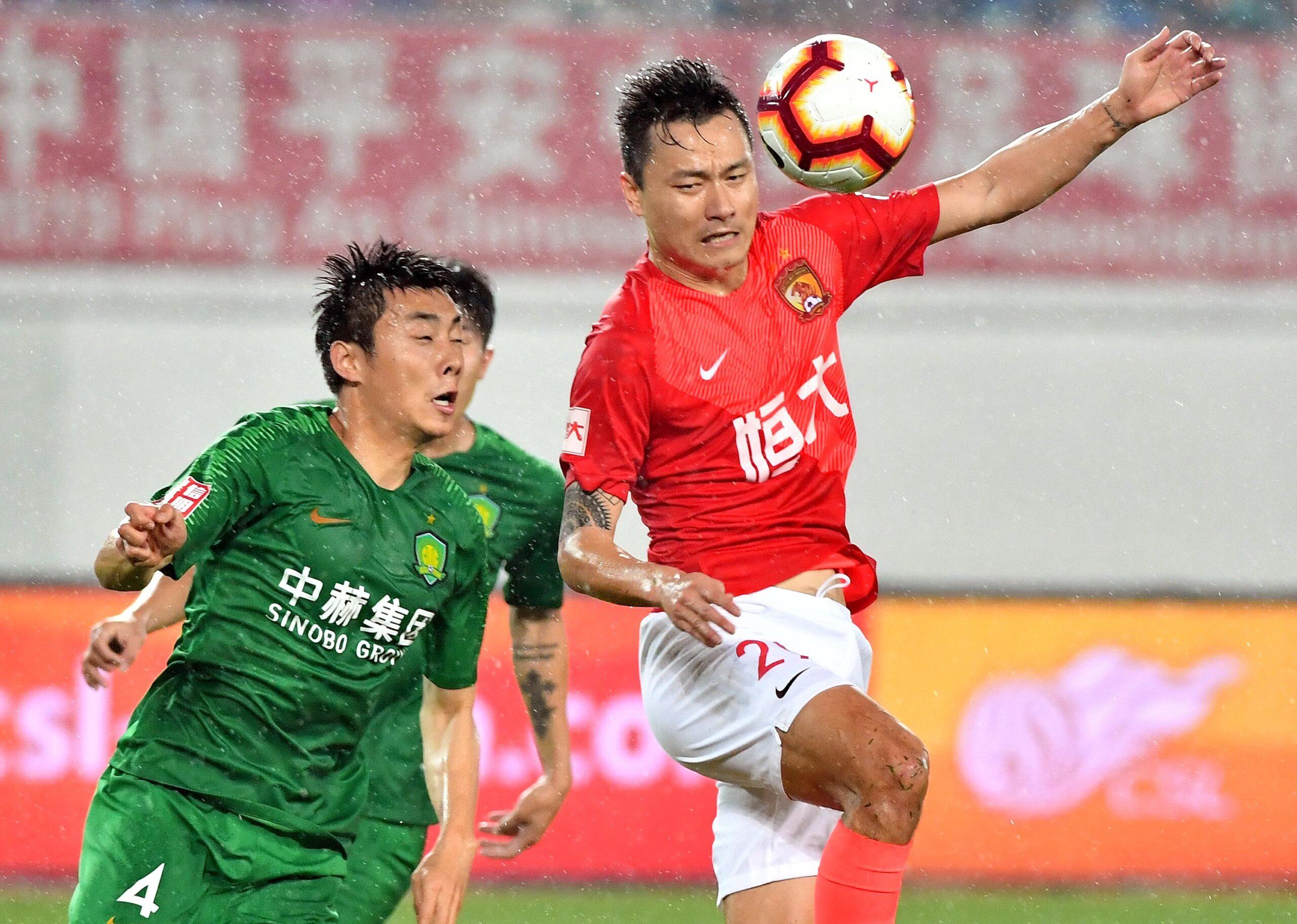 Tỷ lệ kèo nhà cái Changchun Yatai vs Beijing Guoan, 15h30 ngày 22/7, VĐQG Trung Quốc