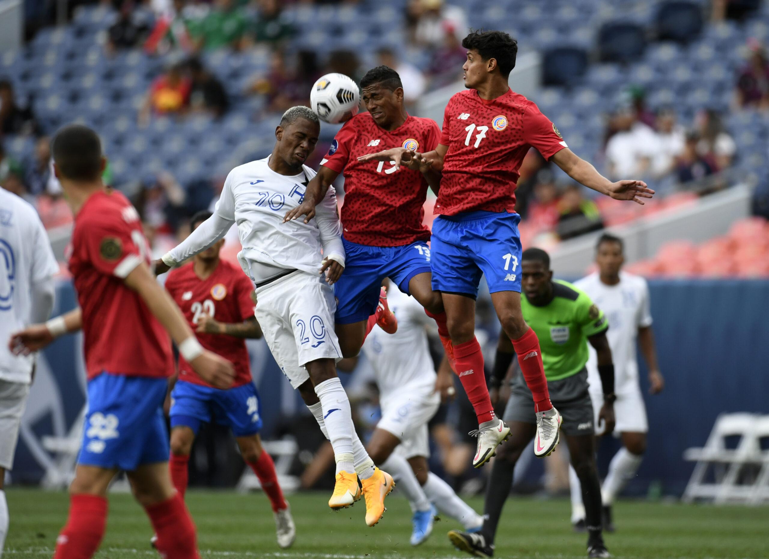 Tỷ lệ kèo nhà cái Costa Rica vs Guadeloupe, 08h00 ngày 13/7, Gold Cup