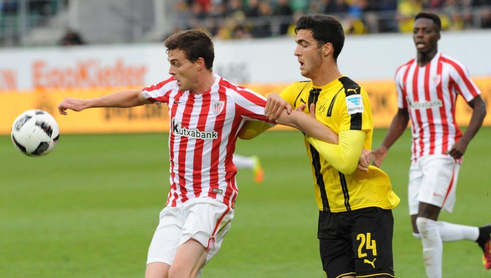 Tỷ lệ kèo nhà cái Dortmund vs Bilbao, 21h00 ngày 24/7, Giao hữu CLB